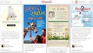 Pinterest Versus Instagram: Which One is Better? image pinterest contests