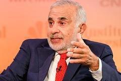 Icahn to Apple: I want a $150 billion buyback
