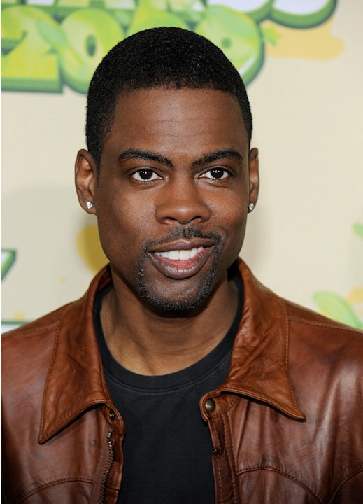 2009 Kids Choice Awards Chris Rock