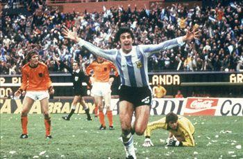 Your favorite World Cup moments: Kempes' Golden Boot makes Argentina champions