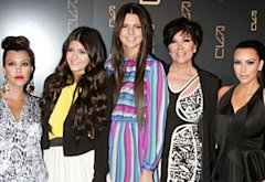 The Kardashians | Photo Credits: Jim Spellman/WireImage
