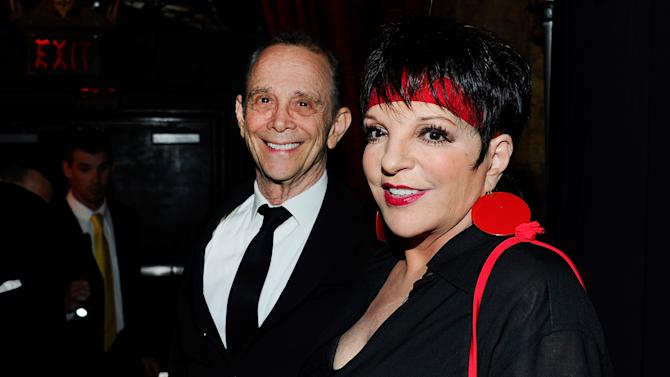 """2012 TCM Classic Film Festival Opening Night Premiere Of The 40th Anniversary Restoration Of """"Cabaret"""" - Red Carpet"""
