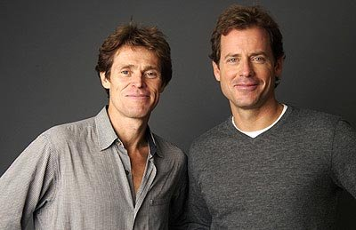 Willem Dafoe and Greg Kinnear Auto Focus Toronto Film Festival - 9/8/2002
