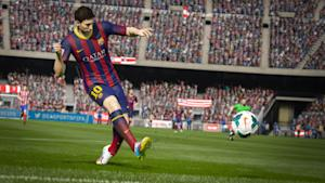 The Emotion and Intensity of Football Comes to Life This Fall in EA SPORTS FIFA 15 on Xbox One, PlayStation 4, and PC