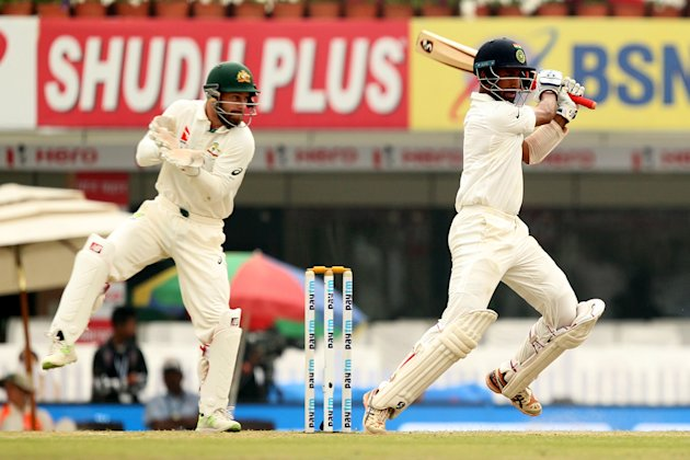 Virat Kohli sledged by Steve Smith, Glenn Maxwell in Ranchi Test