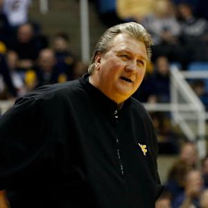 One-On-One With West Virginia's Bob Huggins