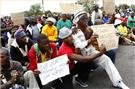 S Africa miners to resume work after pay rise
