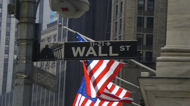 Dow 20,000 in Next Decade: Seth Masters