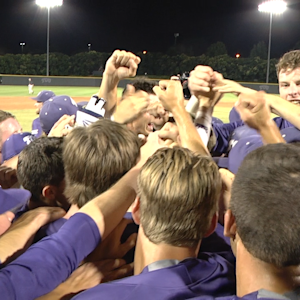 TCU BSB to Supers - Coach Schloss' Reacts