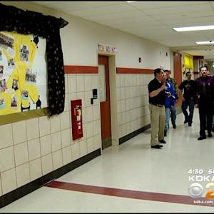 Local Officers Taking Part In National School Security Training Program
