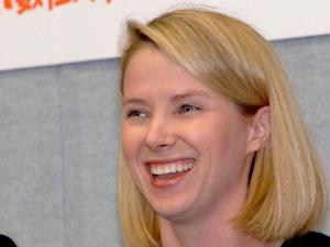 Marissa Mayer Brings Free Food to Yahoo, Eyes Acquisitions [REPORT]