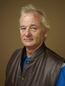 Bill Murray, guest post