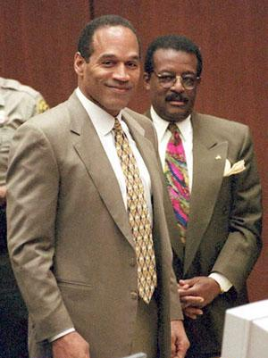 Fox Developing 'Shogun,' O.J. Simpson Longform Dramas