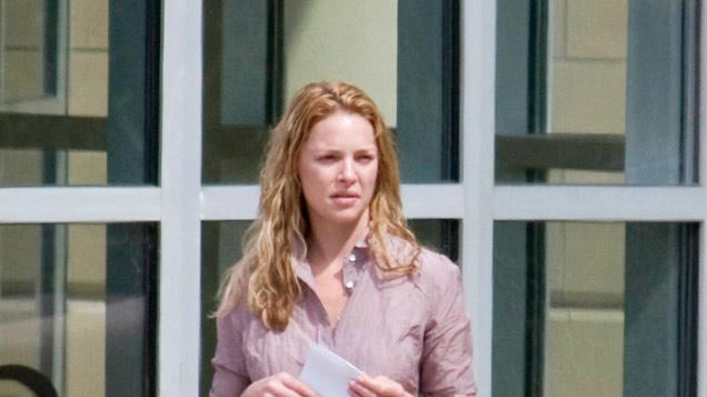 Heigl Katherie Movie Set
