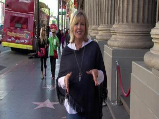 Jimmy Kimmel Show Hollywood Blvd preview