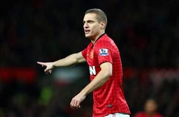 Vidic: Next few months are important to avoid injury setbacks