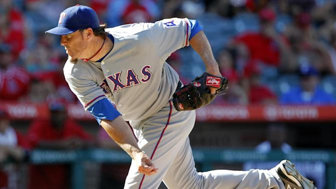 Another September slide for Rangers, with A's next