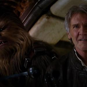 New 'Star Wars' Trailer Debuts With Han Solo