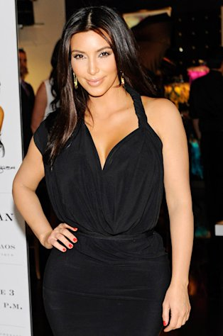 Kim Kardashian Is 2012&#39;s &quot;Most Searched Person&quot;