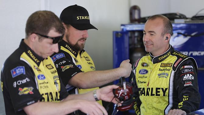 RPM off to strong start after offseason upgrades