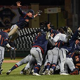 WCC Baseball | Pepperdine Wins Back-to-Back Championships