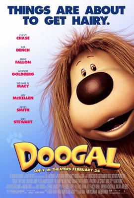 The Weinstein Company's Doogal