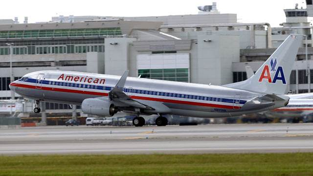 AA Resumes Talks After Scares, Delays