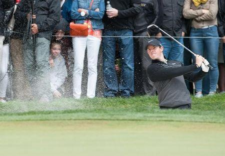 McIlroy plays down rivalry with Masters champion Spieth