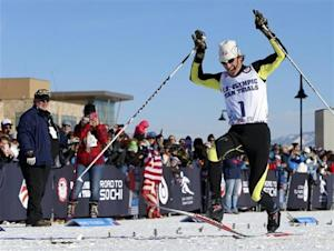 Nordic Combined: U.S. Olympic Trials
