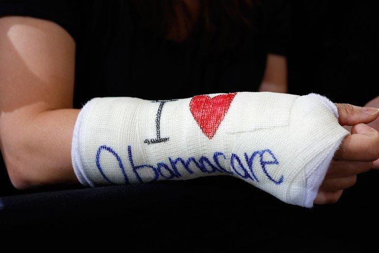 Obamacare's Fate Rests on an Argument on State's Rights