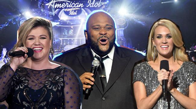Listening To Every 'American Idol' Winner For The First Time