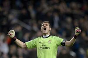 Casillas: Madrid cannot be that bad in semifinals