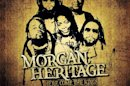"This CD cover image released by VP Records shows ""Here Come the Kings,"" by Morgan Heritage. (AP Photo/VP Records)"