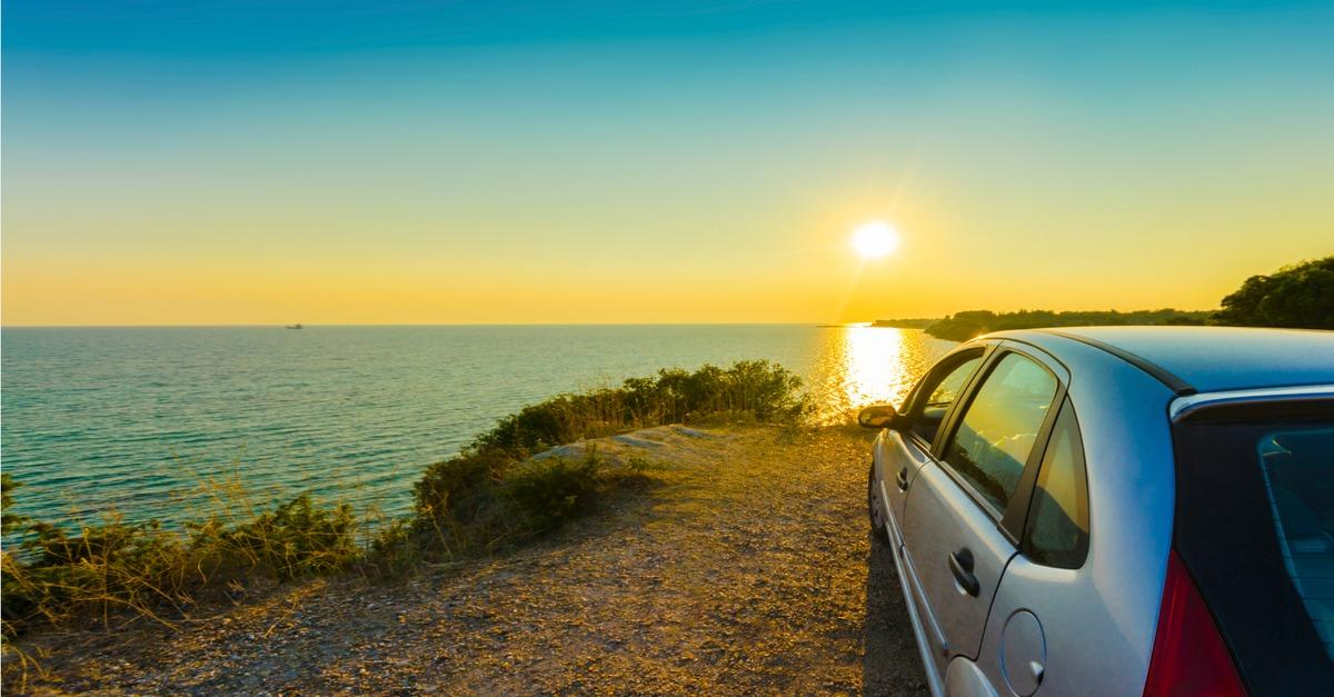 Road Trip On The Horizon? Let AAA Help You Save