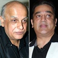 Mahesh Bhatt: 'Kamal Haasan is a victim of state terrorism'