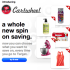 Target Cartwheel: Social Shopping for Millennials