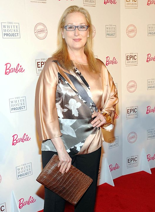 Meryl Streep Epic Awards