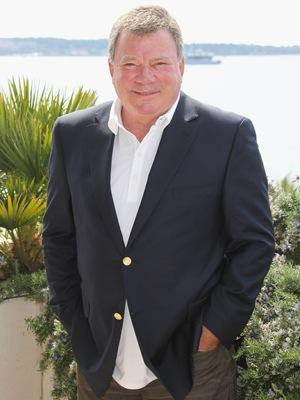 William Shatner to Receive Legacy Award From Canada's Stratford Festival