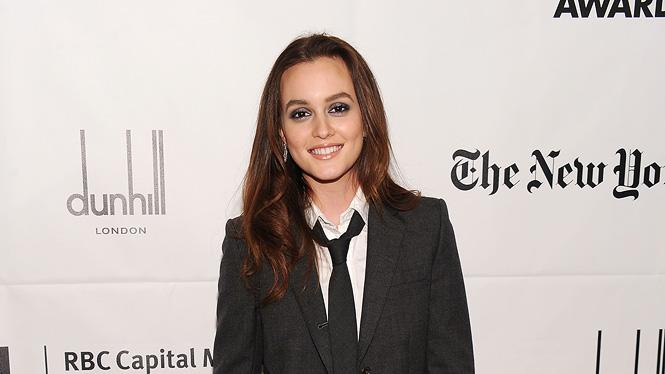20th Annual Gotham Independent Film Awards 2010 Leighton Meester