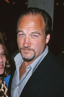 James Belushi at the premiere of MGM's Return To Me