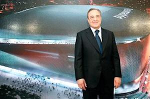 Real Madrid unveils spectacular plans for new Bernabeu