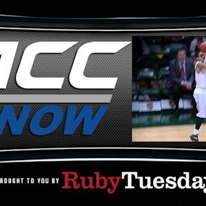 Key Hoops Matchups This Weekend | ACC Now