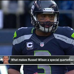 What makes Russell Wilson special?