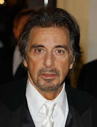 Al Pacino is said to be reuniting with Brian De Palma