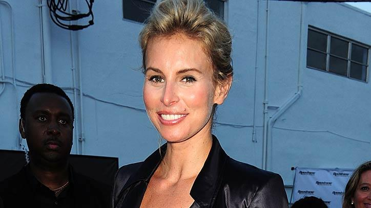 Niki Taylor Natural Beauty