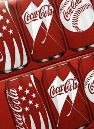 Coca-Cola expanding reach worldwide for profit
