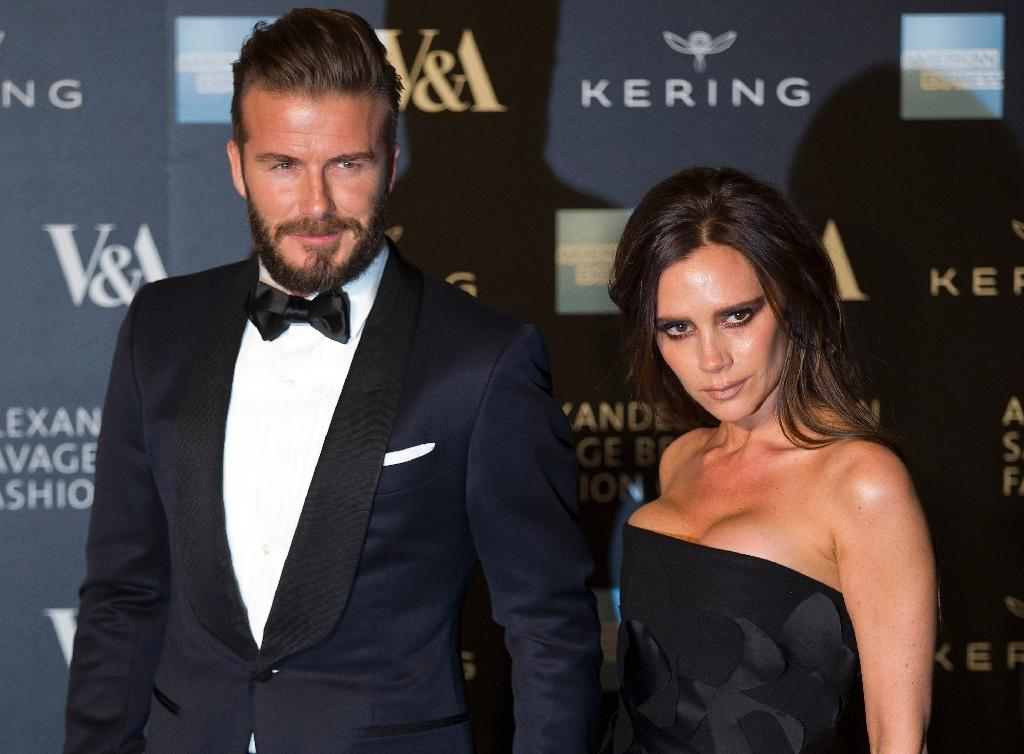 Becks appeal remains strong at 40