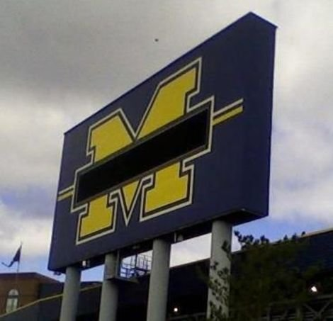 Michigan Wolverines beat the Ohio State Buckeyes 40-34, ending a seven-year losing streak.