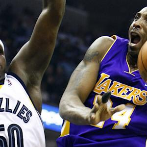Boomer: The inevitable has come for Kobe