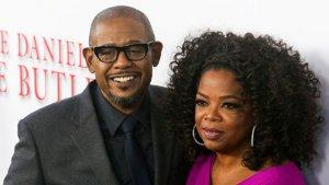 Oprah Winfrey, Jamie Foxx and Forest Whitaker to Join Obama at March on Washington Events